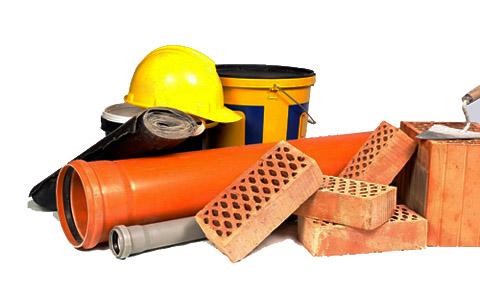 Строительные материалы Тула